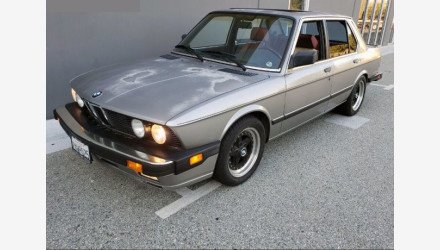 1987 BMW 325is for sale 101354878