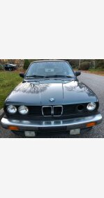 1987 BMW Other BMW Models for sale 101225636