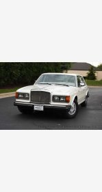1987 Bentley Eight for sale 101187844