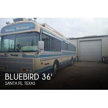 1987 Bluebird Wanderlodge for sale 300181795