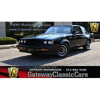 1987 Buick Regal for sale 101033853