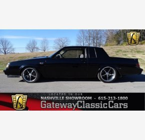 1987 Buick Regal for sale 100965023