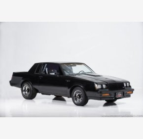 1987 Buick Regal for sale 100986470