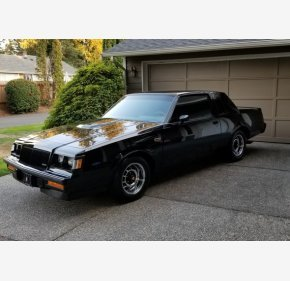1987 Buick Regal for sale 101072052
