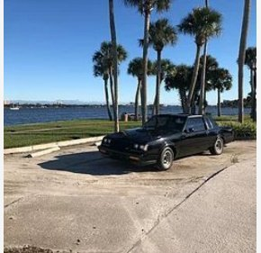 1987 Buick Regal for sale 101094261