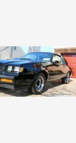 1987 Buick Regal for sale 101096262