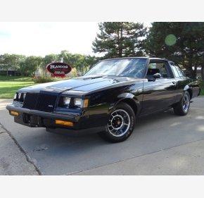 1987 Buick Regal for sale 101203213