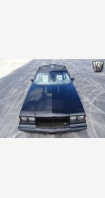 1987 Buick Regal for sale 101210846