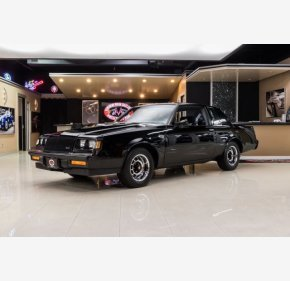 1987 Buick Regal for sale 101221710