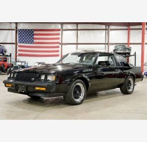 1987 Buick Regal for sale 101255806