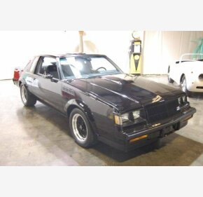 1987 Buick Regal for sale 101271681
