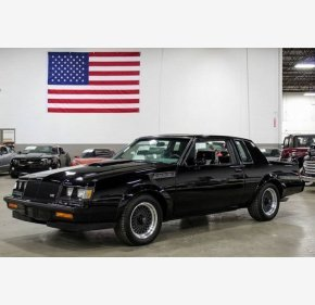 1987 Buick Regal for sale 101275786