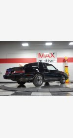 1987 Buick Regal for sale 101278046