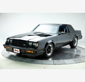 1987 Buick Regal for sale 101278866