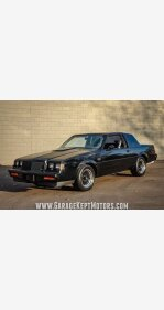 1987 Buick Regal for sale 101404791