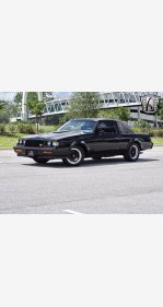 1987 Buick Regal for sale 101437715