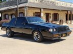 1987 Buick Regal for sale 101530669