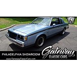 1987 Buick Regal for sale 101563560