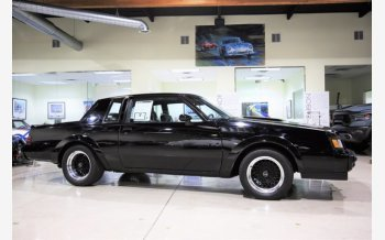 1987 Buick Regal for sale 101619074