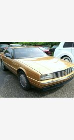 1987 Cadillac Allante for sale 101185587