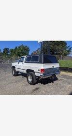 1987 Chevrolet Blazer for sale 101388467
