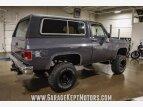 1987 Chevrolet Blazer 4WD for sale 101551158