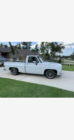 1987 Chevrolet C/K Truck 2WD Regular Cab 1500 for sale 101382043