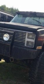 1987 Chevrolet C/K Truck for sale 101014355