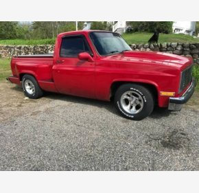 1987 Chevrolet C/K Truck for sale 101151853