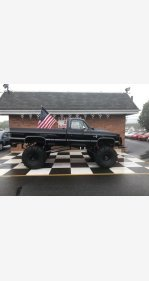 1987 Chevrolet C/K Truck 2WD Regular Cab 1500 for sale 101162094