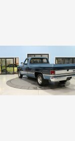 1987 Chevrolet C/K Truck 2WD Regular Cab 1500 for sale 101250242