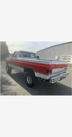 1987 Chevrolet C/K Truck for sale 101256557