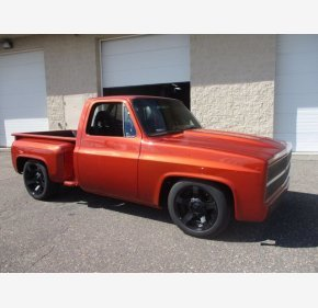 1987 Chevrolet C/K Truck for sale 101366150