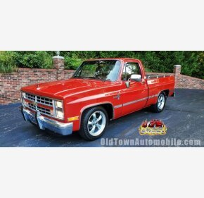 1987 Chevrolet C/K Truck 2WD Regular Cab 1500 for sale 101371175