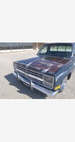 1987 Chevrolet C/K Truck 2WD Regular Cab 1500 for sale 101383998
