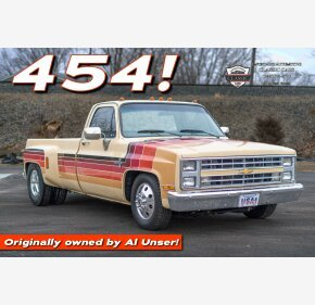1987 Chevrolet C/K Truck 2WD Regular Cab 3500 for sale 101419933