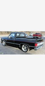 1987 Chevrolet C/K Truck 2WD Regular Cab 1500 for sale 101442379