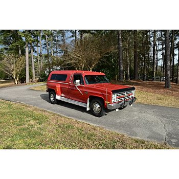 1987 Chevrolet C/K Truck for sale 101446905