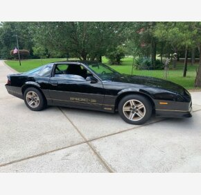 1987 Chevrolet Camaro for sale 101359162