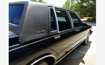 1987 Chevrolet Caprice Classic Brougham Sedan for sale 101432011