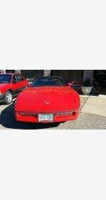 1987 Chevrolet Corvette for sale 100879425