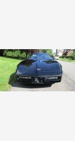 1987 Chevrolet Corvette for sale 101065626