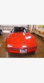 1987 Chevrolet Corvette Convertible for sale 101072136