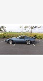 1987 Chevrolet Corvette Coupe for sale 101089780
