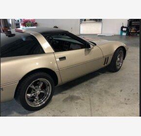 1987 Chevrolet Corvette Coupe for sale 101100693