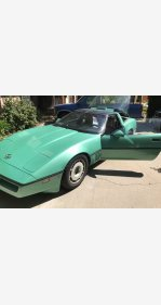 1987 Chevrolet Corvette Coupe for sale 101166072
