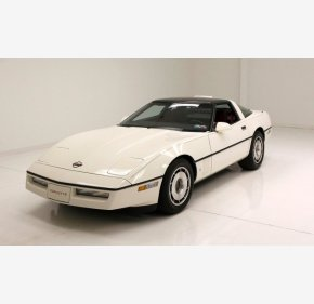 1987 Chevrolet Corvette Coupe for sale 101167613