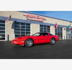 1987 Chevrolet Corvette Coupe for sale 101269567