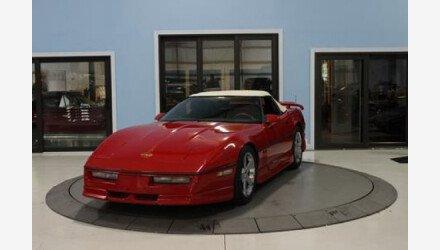 1987 Chevrolet Corvette for sale 101287384
