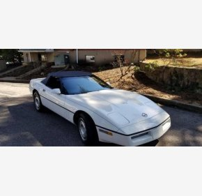 1987 Chevrolet Corvette for sale 101317126